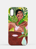 Abundance - Cell Phone TOUGH Case featuring Maggie Stephenson Art