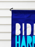 Biden + Harris Election 2020 Flag + Wall Hanging - Multiple Options Available!
