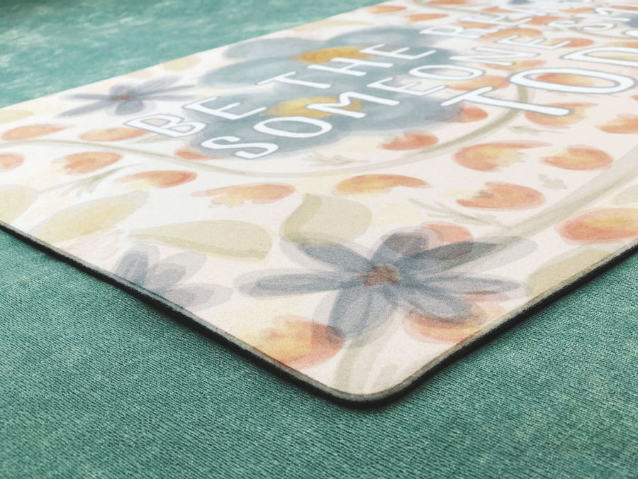 Shine Bright - Accent Mat - Multiple Sizes!