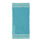 Gypsea Kid Sea Blue XL Beach Towel