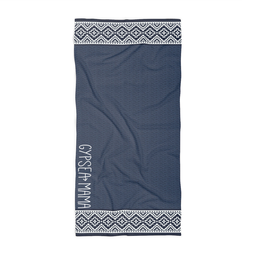Gypsea Mama + Kid Beach Towels - 3 Pack Bundle