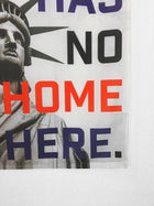 Hate Has No Home Here America | Large Wall Hanging