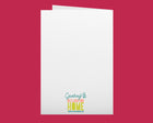 Peace Love Doves - Holiday Greeting Card Packs