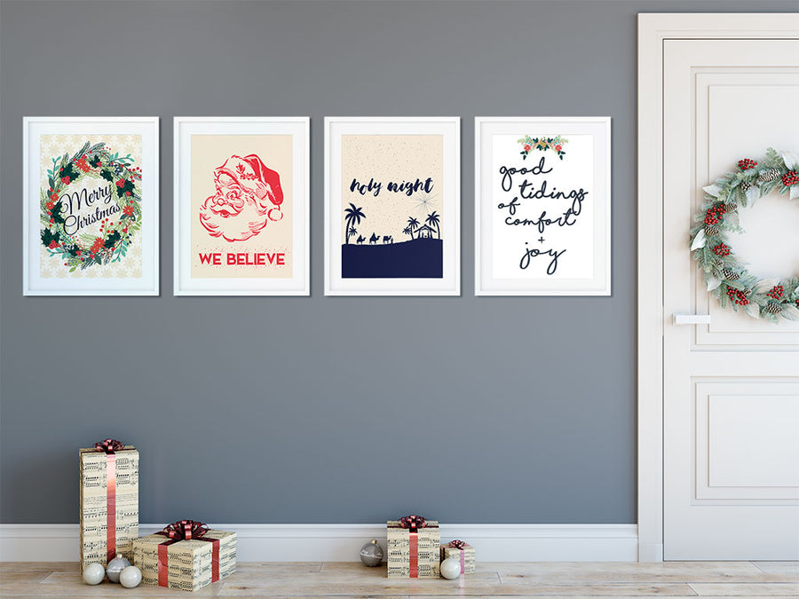 Good Tidings | Art Print