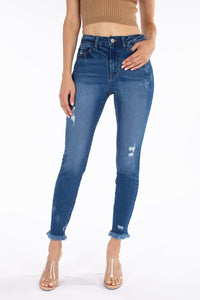 The Kristy High Rise Skinny