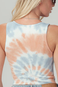Tie Die Dreams Bodysuit