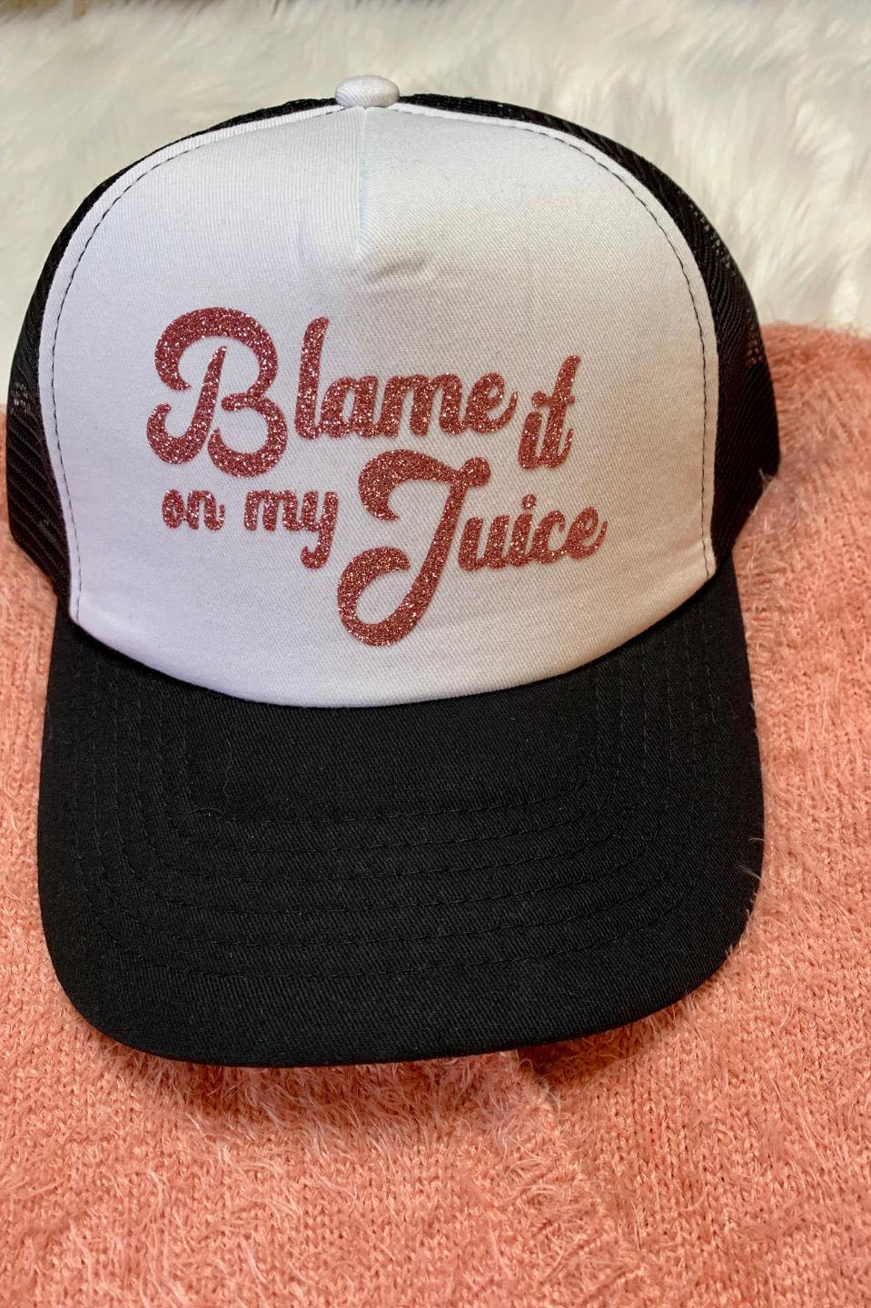 Blame It On My Juice