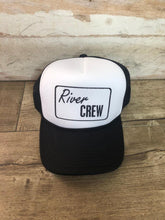 Load image into Gallery viewer, River Crew Trucker Hat