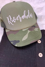 Load image into Gallery viewer, Riveraholic Hat