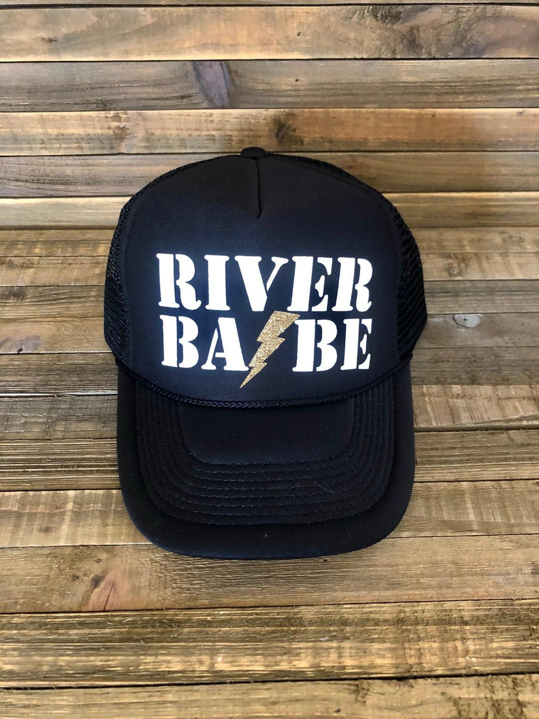 River Babe Hat