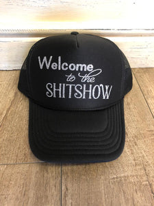 Shit Show Trucker Hat