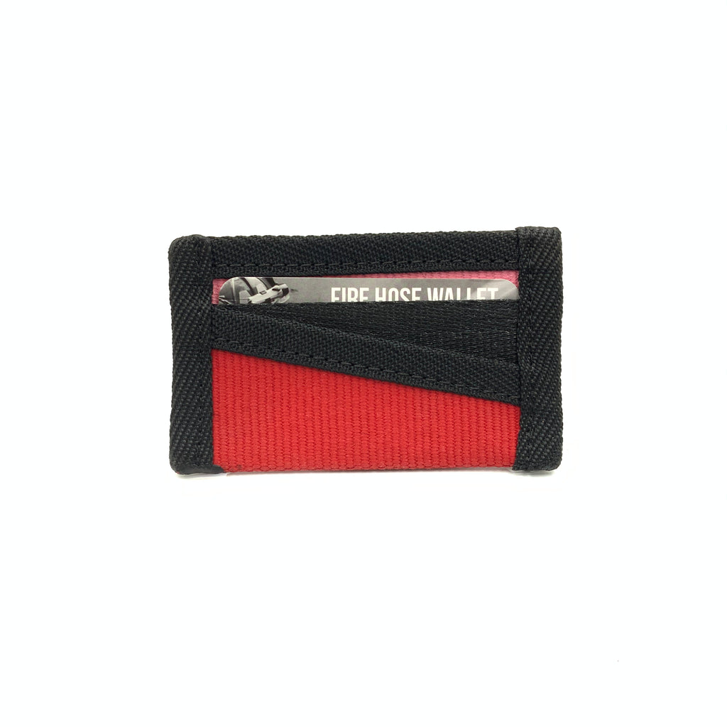 Wisconsin Pike Wallet