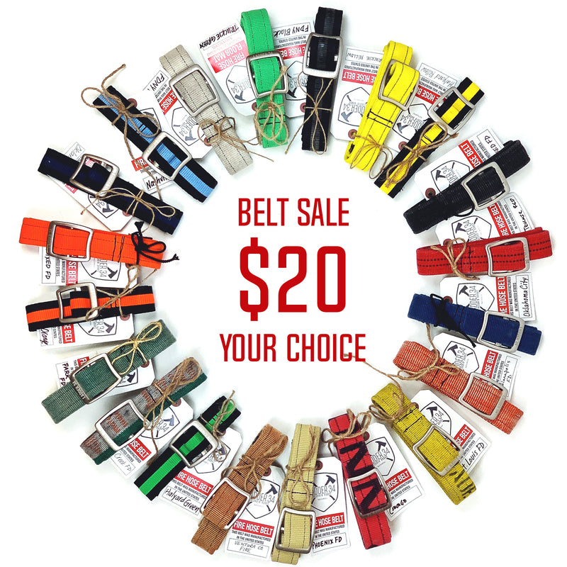 Hotshot SALE BELT