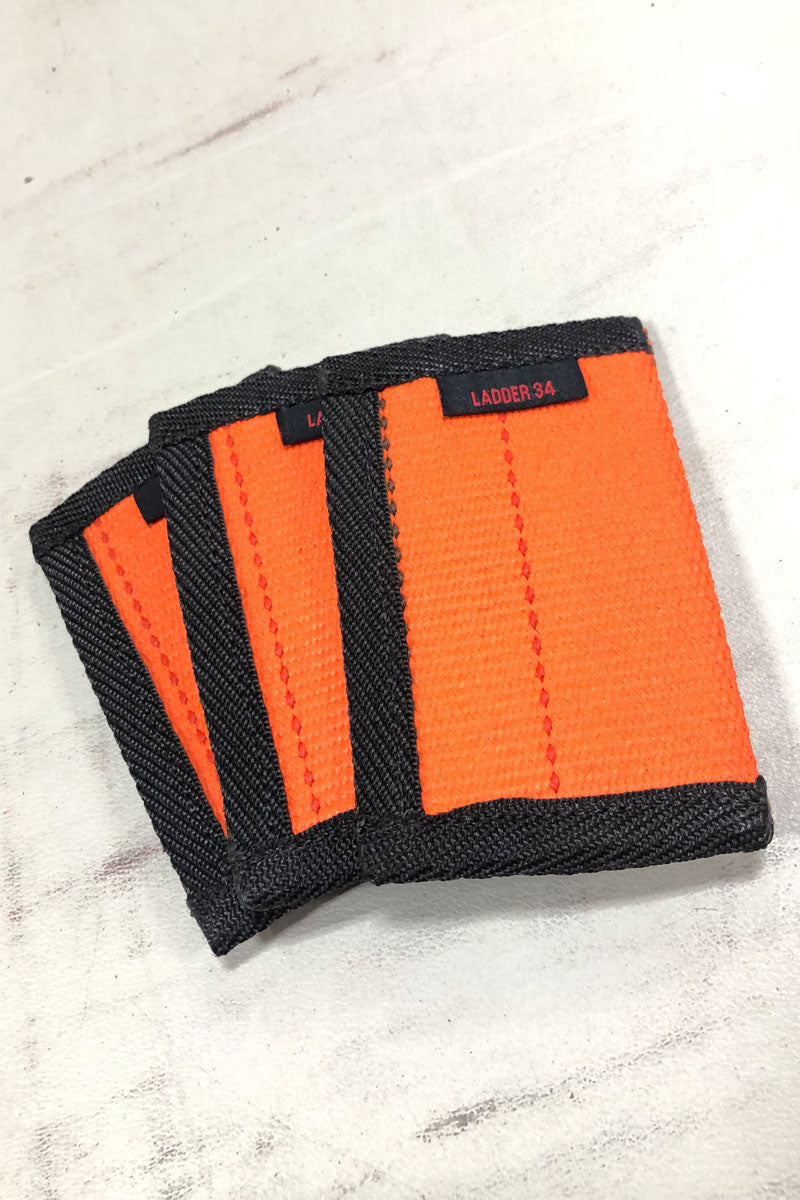 Wallet Alabama Orange