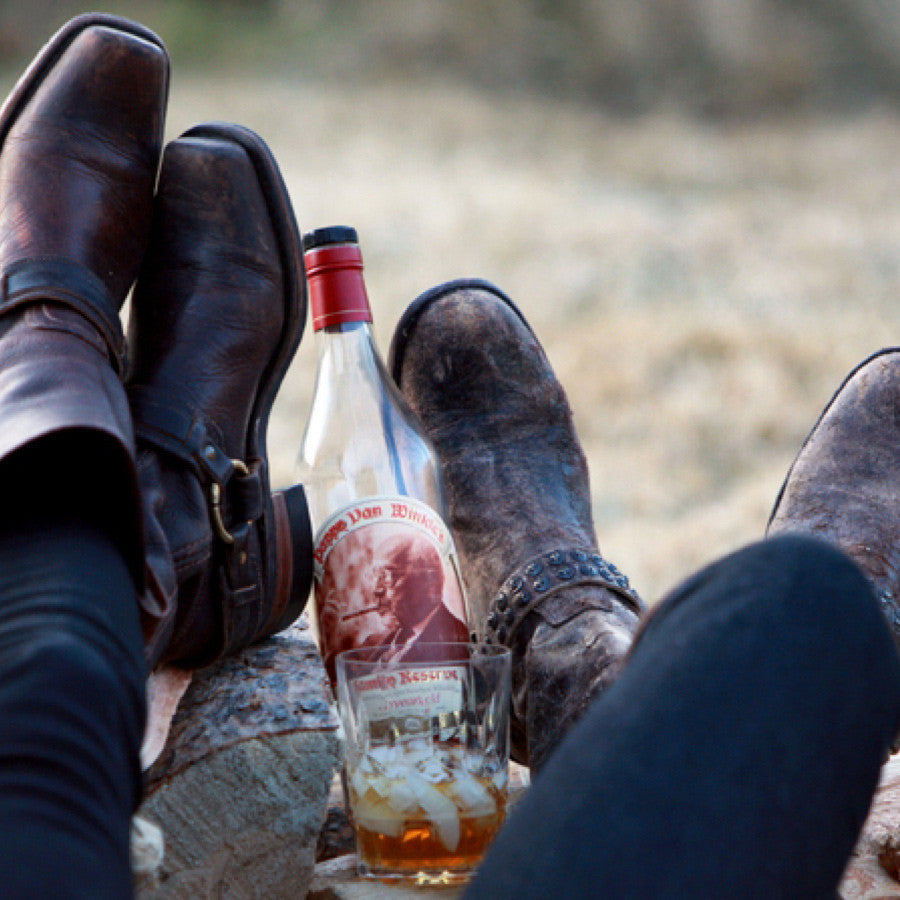 Sip Back & Enjoy: What Is the Bourbon Lifestyle?