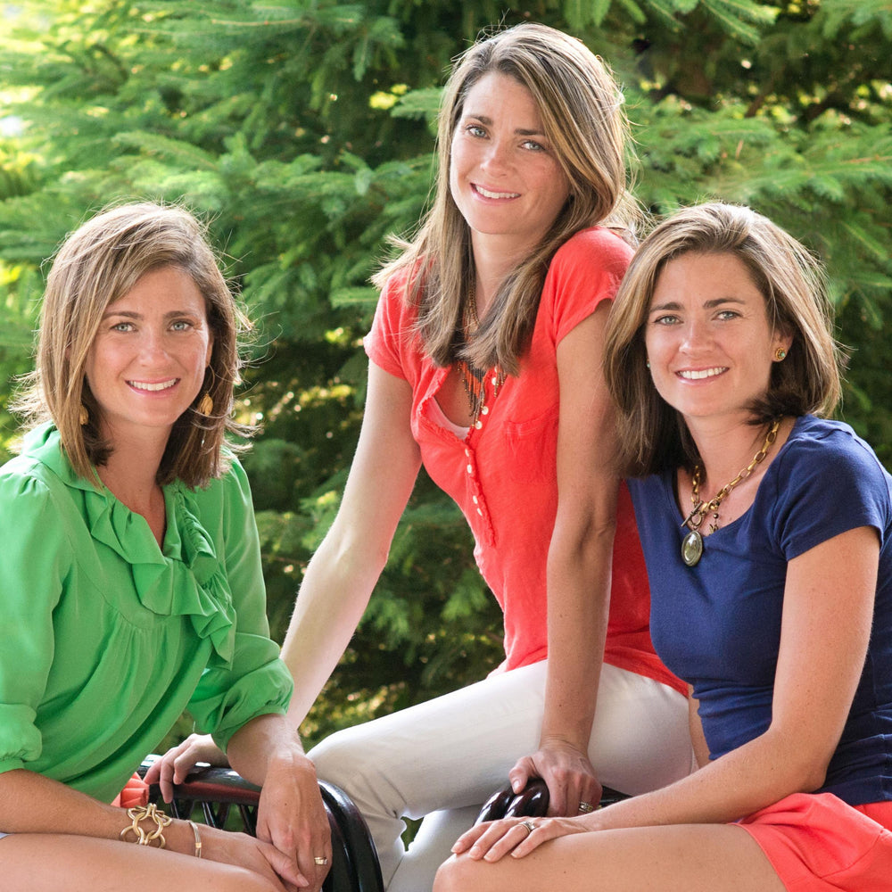 Meet The Moms (and Founders) Behind Pappy & Company
