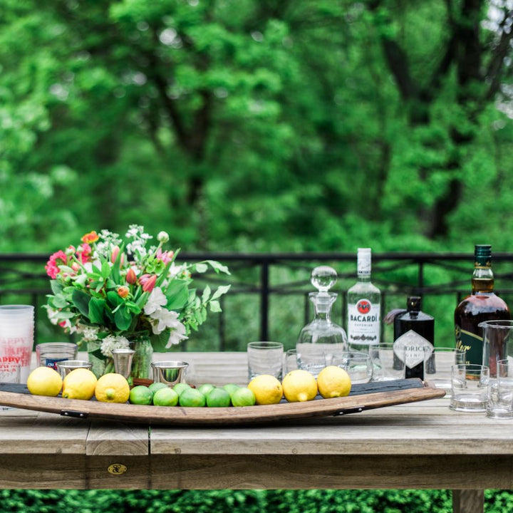 Cocktail Recipes: What We're Sipping in Spring