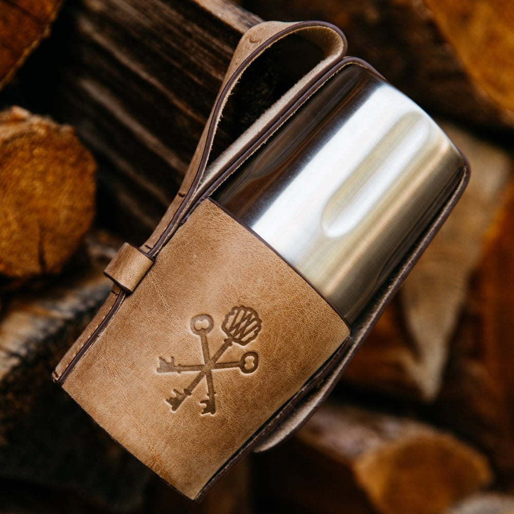 Partner Spotlight: High Camp Flasks, The Ultimate Outdoor Companion