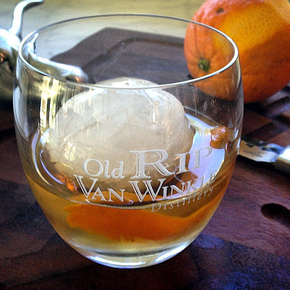 Julian's Vanhattan: A Twist on the Traditional Manhattan