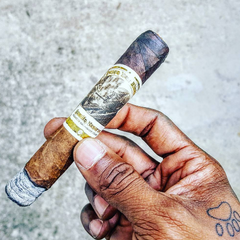 A Favorite Cigar for Men