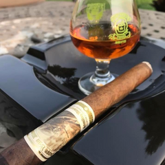 Bourbon & Cigars