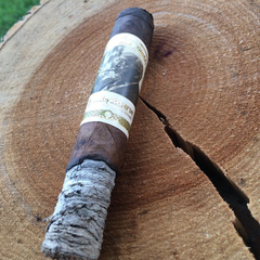 #BarrelFermentedFriday Cigar Fan Photo Submission