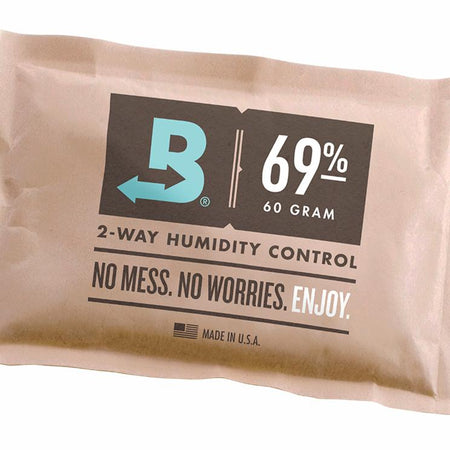Boveda 2-Way Humidity Control Pack, Singles