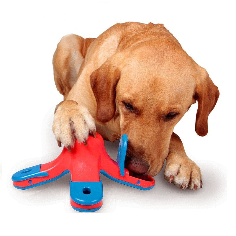 Treasure Hunting Puzzle Dog Toy