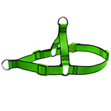Adjustable No Pull Dog Harness