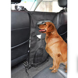 Car Front Seat Protector for Dog