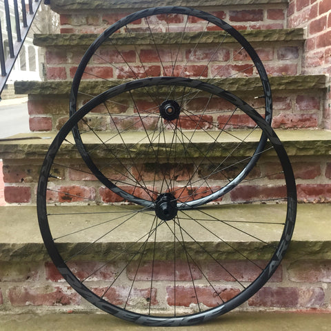 Rim Reviews: RaceFace ARC 25 Offset