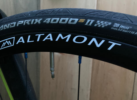 Rim Reviews: Boyd Altamont Disc 2021