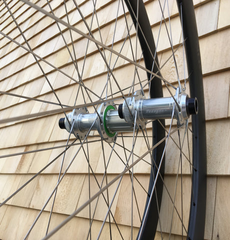What makes a wheel true? Part 2 – November Bicycles