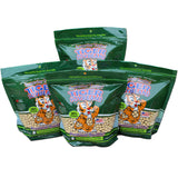 4 Pack - Tiger Soybeans Premium Certified Non-GMO Whole Soybeans for Soy Milk Grown in USA
