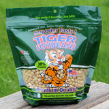 12 Pack - Tiger Soybeans Premium Certified Non-GMO Whole Soybeans for Soy Milk Grown in USA