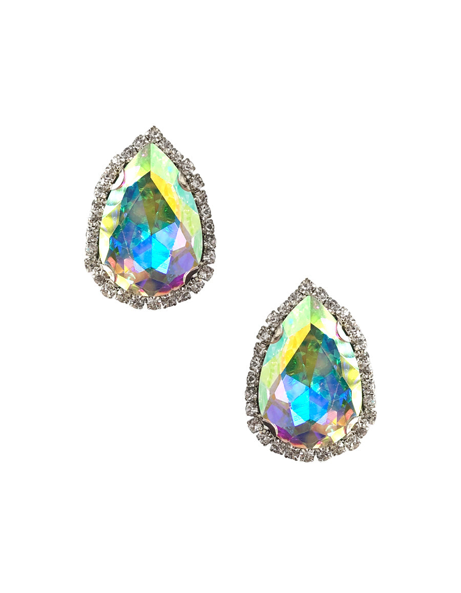 Prismatic Fantastic Stud Earrings