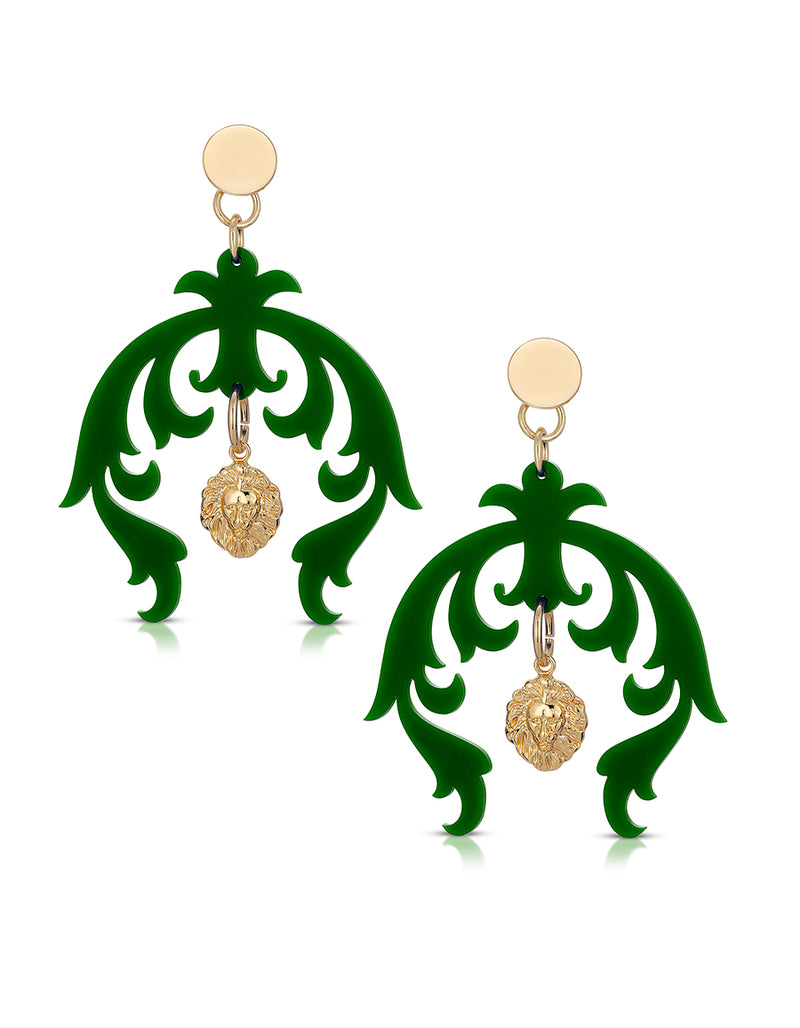 Extravagance Earrings