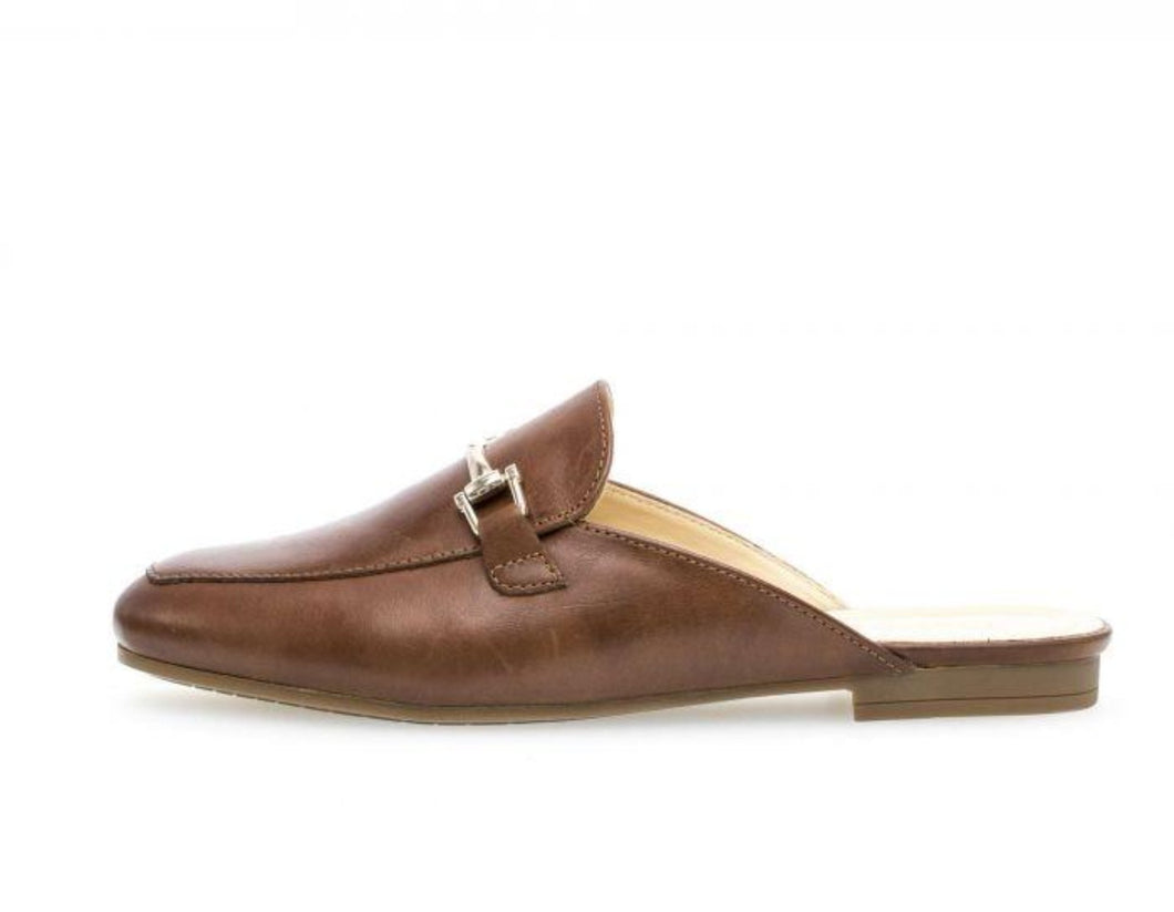 Cuoio Slip On Shoe