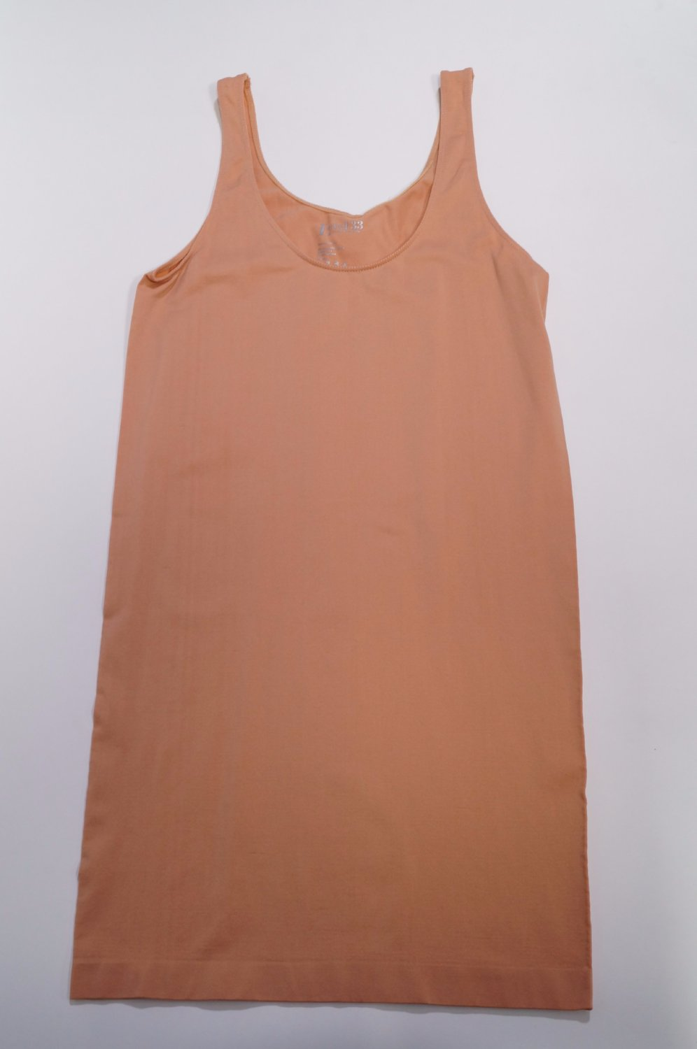 Long Tank Dress/Slip
