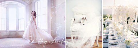 Wedding Academy - Le metier de Wedding Designer