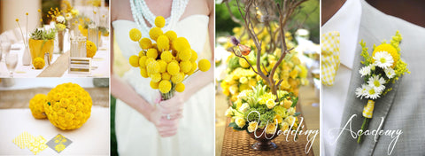 Wedding Academy - Art Floral & Shooting d'inspiration Ceremonie Laïque