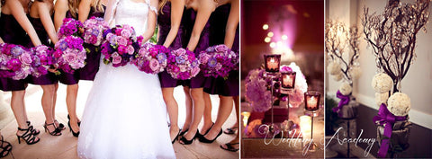 Wedding Academy - Event Styling
