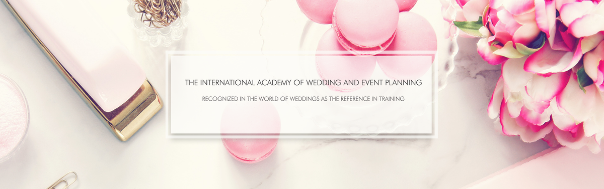 Wedding Planning School