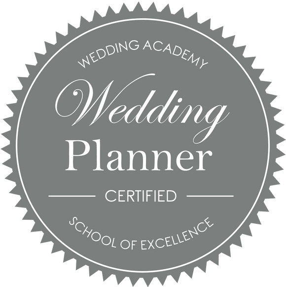 Wedding Planner online course