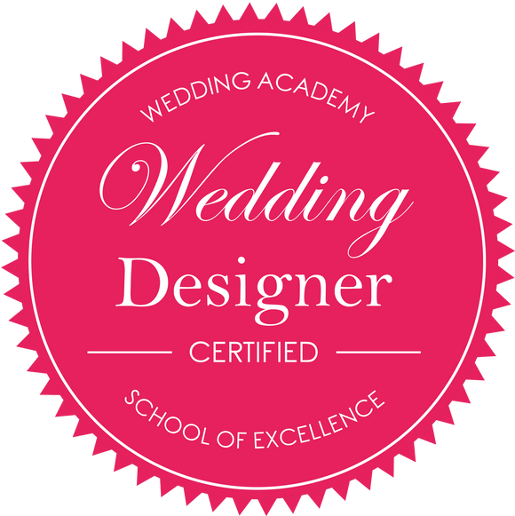 Wedding and Event Designer seminar