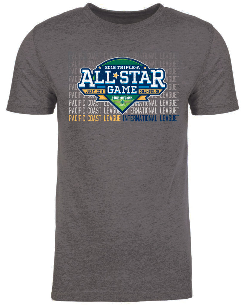 Triple-A All-Star Game Men's Repeater Tee