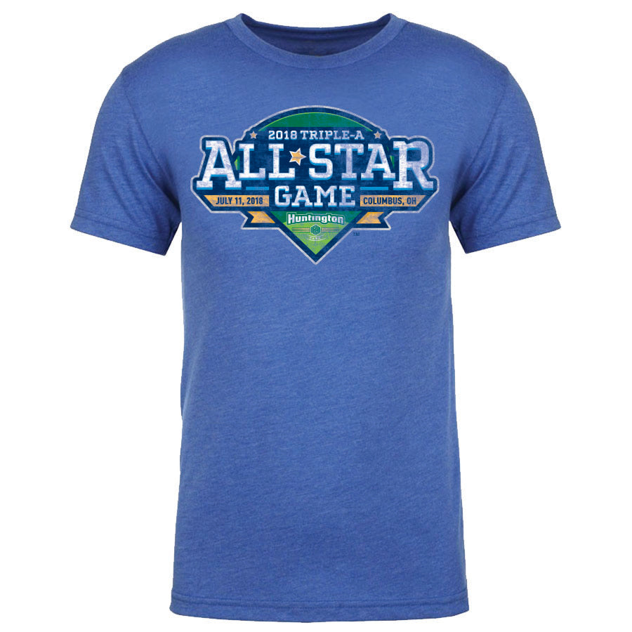Triple-A All-Star Game Men's Vintage Tee
