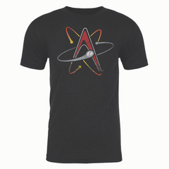 Albuquerque Isotopes - Vintage Tee