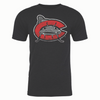 Carolina Mudcats - Men's Vintage Tee