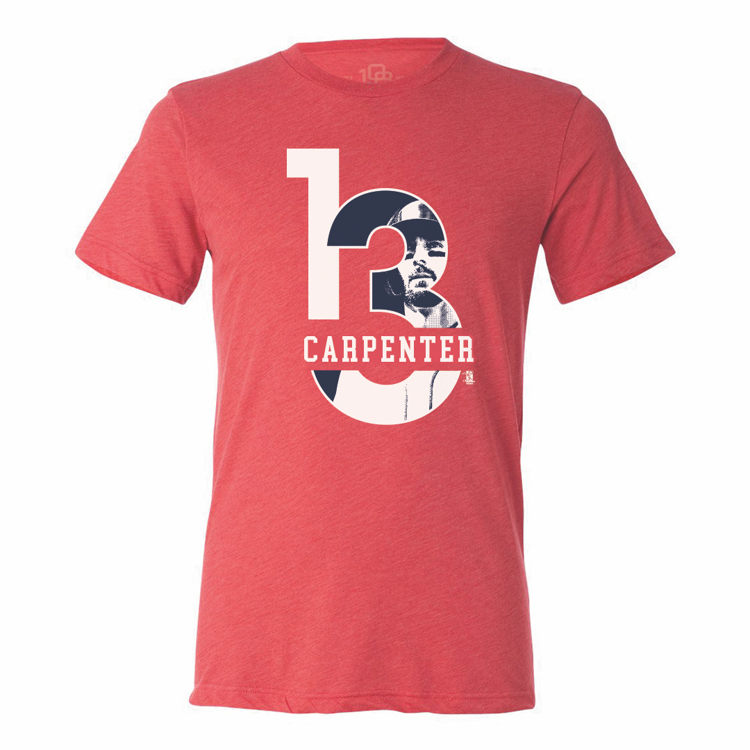 Matt Carpenter - Men's Omni Tee